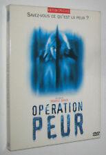 Mario Bava OPERATION PEUR (1966) Edition Speciale - dvd import France