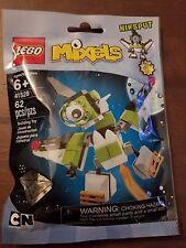 LEGO Mixels 41528 Niksput Building Kit Series 4 Boys 6 yrs+ 62 pcs. New 2015