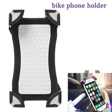 Universal 360 Degree Bicycle Bike Cell Phone Case Mount Holder For Mobiles GPS