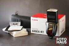 Canon Speedlight 600EX-RT Flash for Canon EOS D Mark 5d 6d 1d