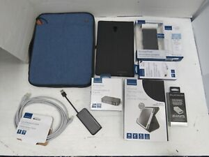Lot of 10: Assorted Insignia Electronics Accessories for Laptop & Computer (Q9)
