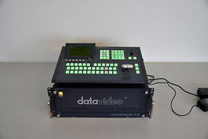 Datavideo Video Switching SE-900 Videomixer