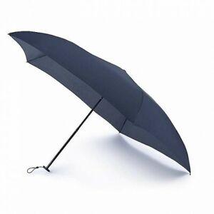 Fulton Aerolite-1 Umbrella - Navy - BNWT