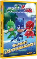 PYJAMASQUES Saison 1 Volume 2 // DVD NEUF