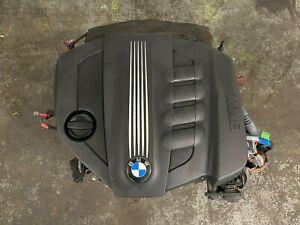 BMW 3 SERIES E90 E91 E92 E93 2.0D COMPLETE FULL ENGINE N47D20C