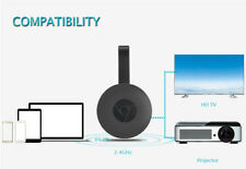 MediaVISION- MIRAcast2- WiFi TV Display Dongle- WeCast- 1080- HDMI- dlna airplay