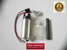 Walbro GSS341 OEM replacement high performance fuel pump 255 Lph With kit