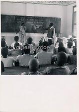 MOYEN-CONGO c. 1940 - Brazzaville Ecole de Poto-Poto - PA31
