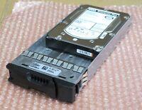 Dell EqualLogic 600Gb 15K SAS Hot Plug HDD 8R4T4 NL-08R4T4-71240-37G-4KIE-A00