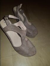 New New look wedges womens size 8