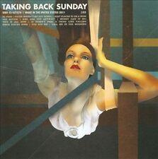 Taking Back Sunday by Taking Back Sunday (CD, Jun-2011, Warner Bros.)