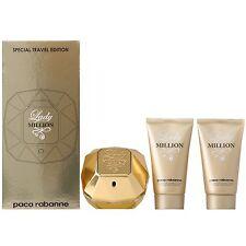 Paco Rabanne Lady Million 50 ml  Women'ss Eau de Parfum
