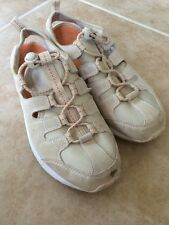 Easy Spirit Stormcloud Women's Slip On Sport Sandal Sneakers Size 6M Storm Cloud
