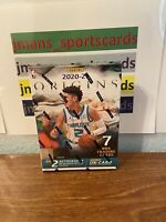 20-21 PANINI ORIGINS BASKETBALL HOBBY  FACTORY SEALED - IN HAND SHIPS USPS FREE