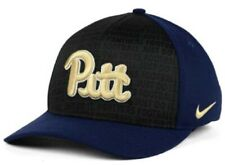 meet 99979 d3bda Pitt Panthers NEW Nike NCAA Just Do It Swooshflex Fashion Cap Hat 034983 ML   32