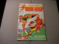 Iron Man #177 (1983 Marvel)