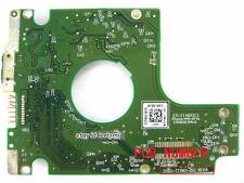 2060-771961-001 REV A Western Digital PCB WD HDD Logic Contorller Board