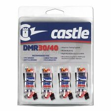 Castle Creations DMR 30/40 Dedicated Multirotor ESC /Electronic Speed Control(4)