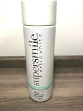Supersmile Professional EXTRA White Pre-rinse in Triple Mint  16 oz  Sealed