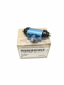 Chevrolet Cavalier Sunfire Rear Drum Brake Wheel Cylinder New OEM 22671546