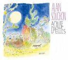 "ALAIN SOUCHON ""A CAUSE D ELLES"" CD NEU"
