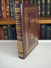 NATURAL RIGHT & HISTORY Leo Strauss Gryphon Legal Classics Leather