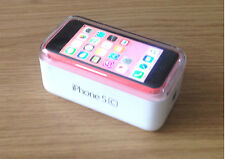 Apple iPhone 5 C - 32 Go-Rose (Débloqué) Smartphone