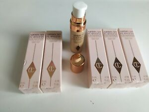 Charlotte Tilbury Airbrush Flawless Foundation 5ml Travel Size - New in Box
