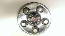 2001-2005 pontiac grand am Chrome con m. embellecedores emblema llantas tapa 9593499