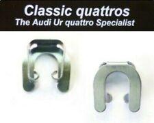 HANDBRAKE CABLE CLIP AUDI UR QUATTRO TURBO COUPE/COUPE/80-90 QUATTRO B2