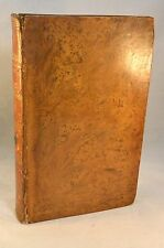ADVENTURES IN THE COURSE OF A VOYAGE UP THE RED SEA 1787 Egypt Arabia