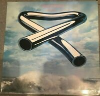Mike Oldfield Tubular Bells Album LP Vinyl  V2001 Ist Pressing White Labels VG+