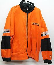 Vintage Cincinatti Bengals Pro Player JACKET NFL Winter Coat XL XXL 54 Green