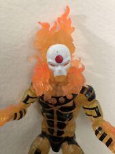 """Marvel Legends 6"""" Sunfire AoA Age Of Apocalpyse X-Men X-Force Figure LOOSE"""
