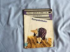 Ginn - Once upon a Time - Rumpelstiltskin