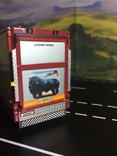 1:50 Scale Livestock Waterslide Decal, Scania, Volvo, Daf, Tekno, Wsi