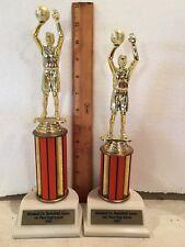 """""""L@K�! Lot Of 52 Basketball Trophies 2003 Participation Trophies """"L@K�!"""