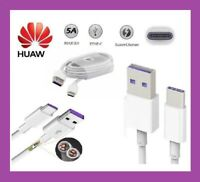 New  Huawei 5A Type C USB Cable Fast Charging Lead Data Cable for Mobiles