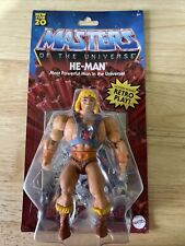 Mattel He-Man 14 inch Action Figure - GNN85
