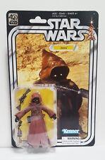 Star Wars Jawa Kenner 40th Anniversary 6 inch Figure Brand New