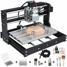 Upgraded Mcwdoit Cnc 3018 Pro Router Kit 3 Axis Grbl Control Engraver Wood Pcb P