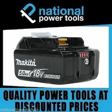 Makita Lithium-ion Power Tool Batteries