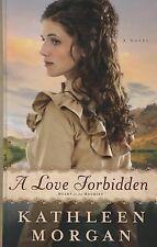 Love Forbidden by Morgan, Kathleen