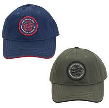 True Religion Masculino Círculo Patch Sports Sólido Boné de beisebol chapéu Strapback
