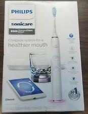 Philips Sonicare DiamondClean Smart Electric Toothbrush - White (HX9903/01)