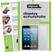 5x Apple iPad Mini Pellicola Protettiva Pellicola Protettiva Display Opaca Anti REFLEX PROTEZIONE