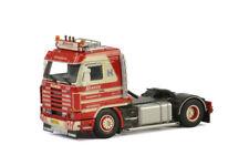 Scania - 3 Series Streamline Gebr. Henken von WSI 01-2452 - 2747