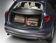 Genuine OEM 2007-2015 Mazda CX 9 Privacy Retractable Tonneau Cargo Cover