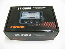 New rc radio control electronics accessories futaba battery checker br-3000