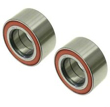Pair Set of 2 Rear FAG Wheel Bearings for Mercedes-Benz W203 C209 R171
